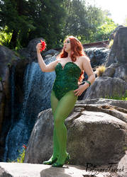 PS19 - Poison Ivy by BlizzardTerrak
