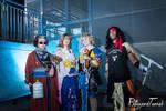 F19 - Final Fantasy X by BlizzardTerrak