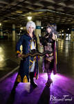AX19 - Robin and Tharja