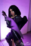 ALA2020 - Alita Battle Angel by BlizzardTerrak