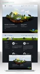 TPL Holdings Web Design