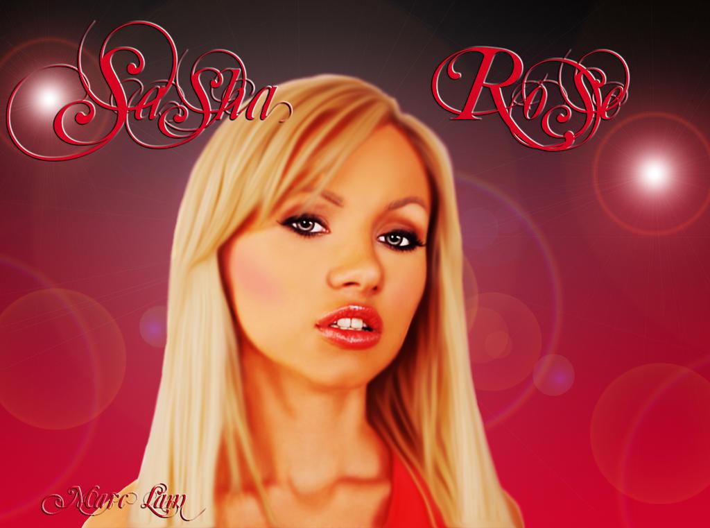 sasha rosemarclam on deviantart
