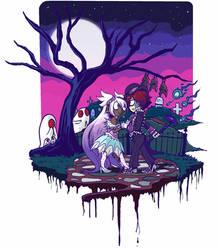 Grave Stroll