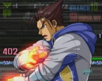 Jin Kazama Of Tekken 5 By Lil Kyo On Deviantart