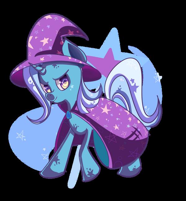 Trixie Stars by Vivifx