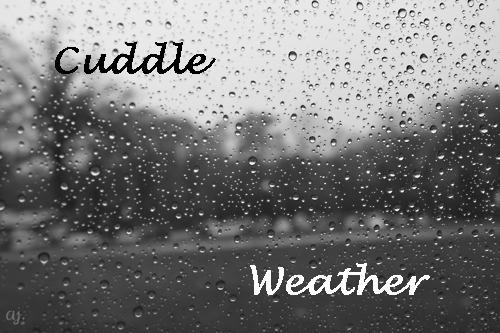 Cuddle Weather by AnakinPadme48 on DeviantArt