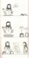 Why Thorin's Beard Is Short