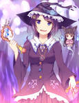 Magician Arin