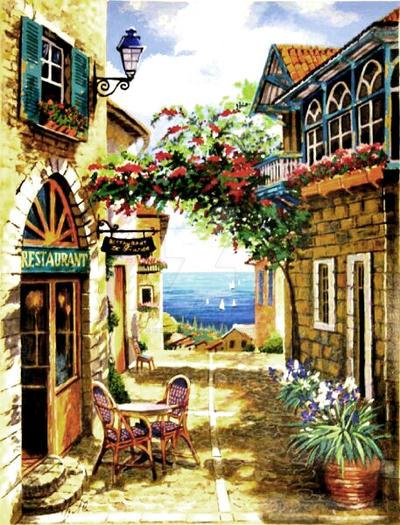 sud de la France  by Chrisboost94