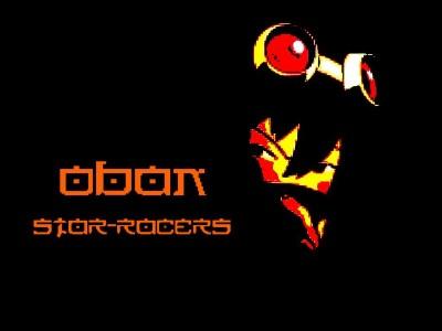 OSR_orange_1 by BulletGT90 by Oban-Star-Racers