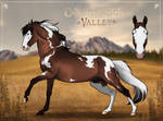 Dederick (Foal)