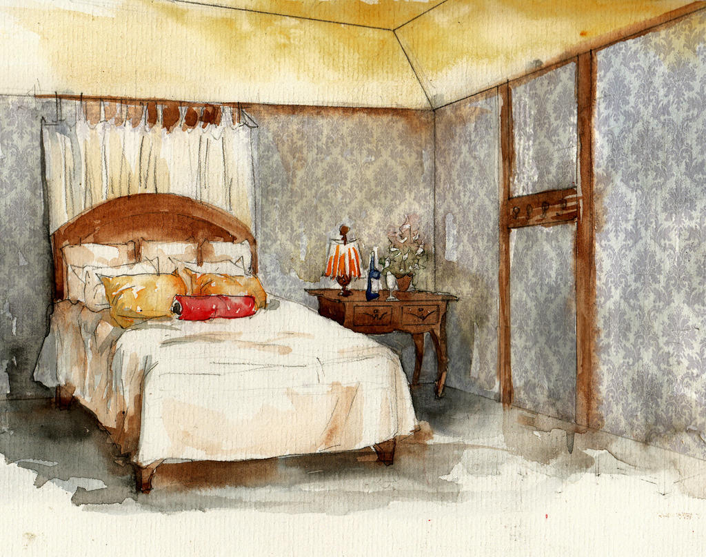Room by artcompanygroup
