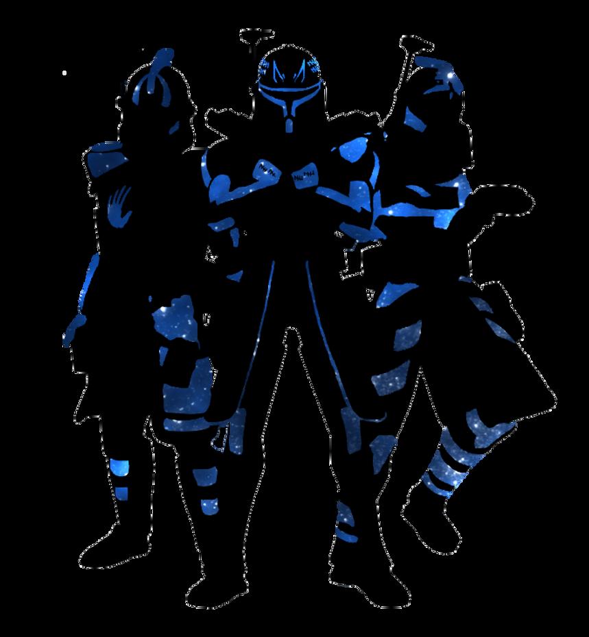 501st ARC Troopers by xxxgiottoxxx