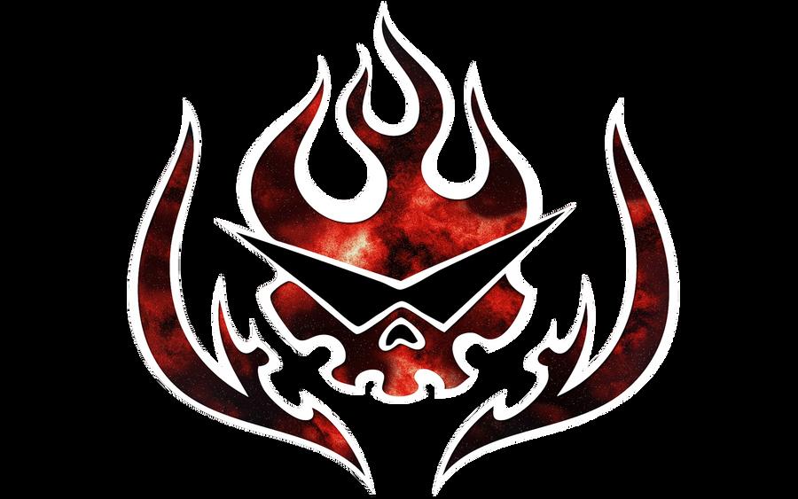 Tengen Toppa Gurren Lagann ~ Kamina Logo [RENDER] by ...