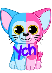 Beanie Boo YCH: 10 Points