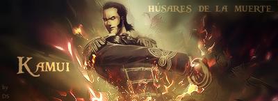 Husares de la muerte by Dragon-Slayer7