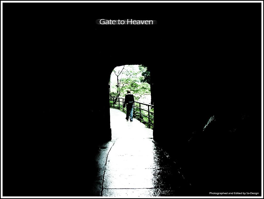 Heaven Gates Designs Gate to Heaven by sa Design