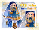 [ SB: 5$ or 400 points ] Adopt Auction Closed by nuyoukii