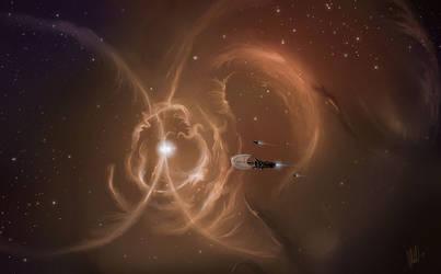 Hunting through Nebula