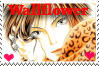 Wallflower Stamp