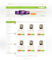 InfoShop.com by DouglasEltz