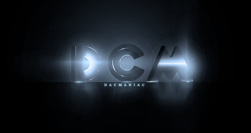 DacManiac's Profile Picture