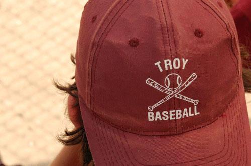 rally cap by trexlerphotography
