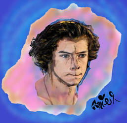 HandsomeHarry by SoLiTheL