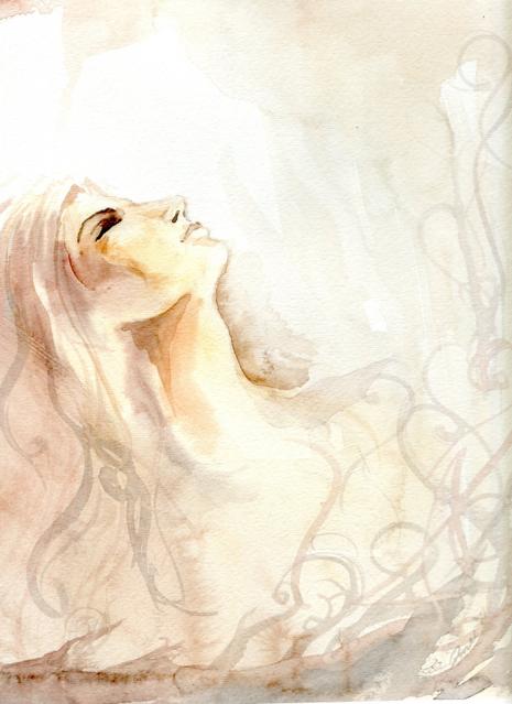 watercolour by seika-thealamo
