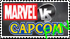 Marvel vs. Capcom Fan Stamp by soryukey