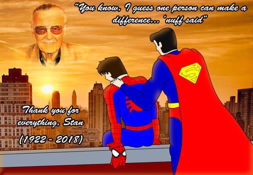 Excelsior Forever