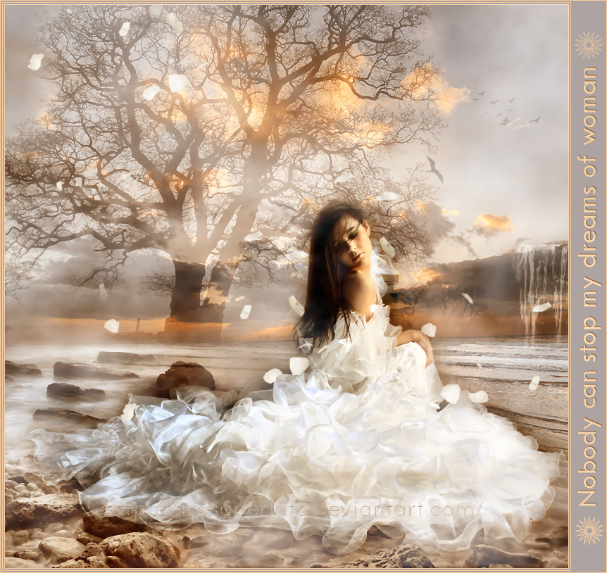 La princesa olvidada. __heartbeat___by_larosaperlata-d2znt9a