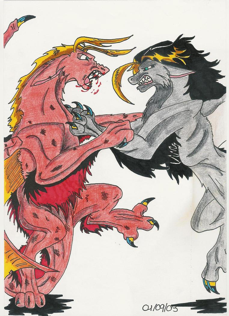 fight-dragons by dracula-vs-werewolf on DeviantArt