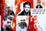 Matthew Daddario Icons by dekstiles