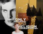 Bad Religion by dekstiles