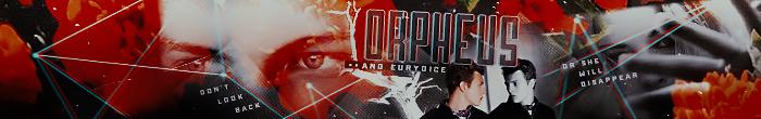 Orpheus by dekstiles