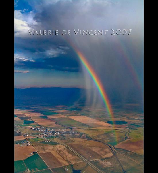double rainbow by zasu