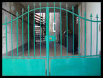 Gates of Teal