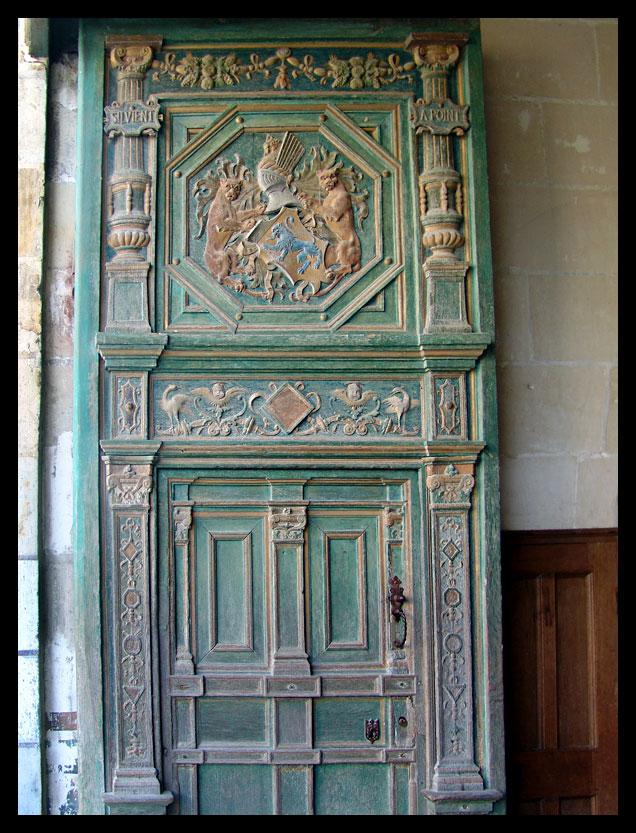 Knocking on Heaven's Door by zasu