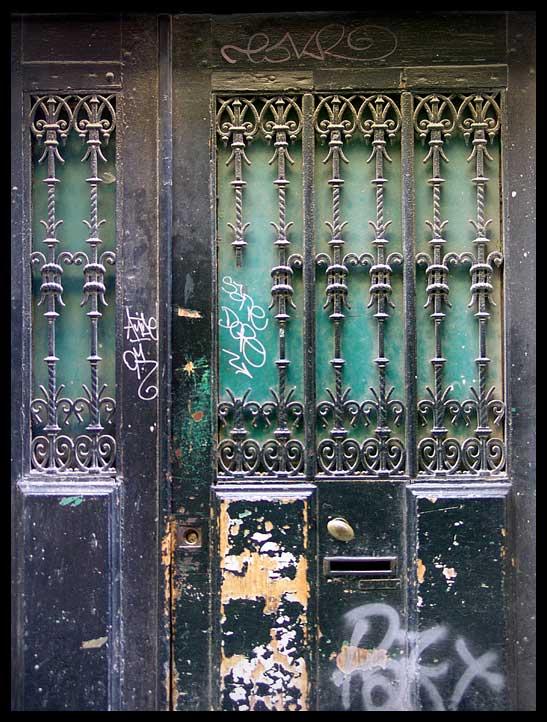 French Door by zasu
