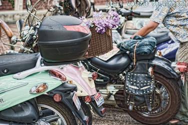 Market Mopeds