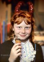 Little Miss Damon