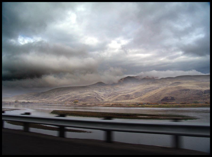 Car View by zasu