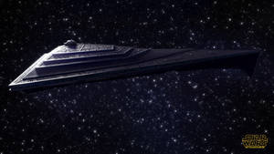 Eclipse I Class Super Star Destroyer