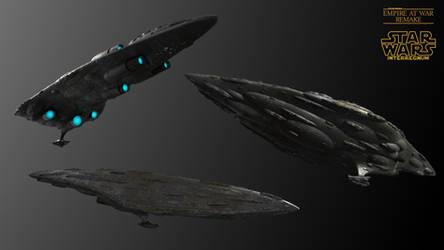 Viscount Star Defender Multi-View