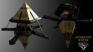 Goa'uld Orbital Combat Laboratory
