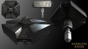 Ancients Orbital Tradeport