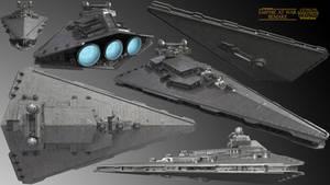 Procursator Class Star Destroyer