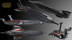 Rebel Alliance Rebel One Multi-View
