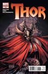 Thor Vampire Cover by RyanStegman